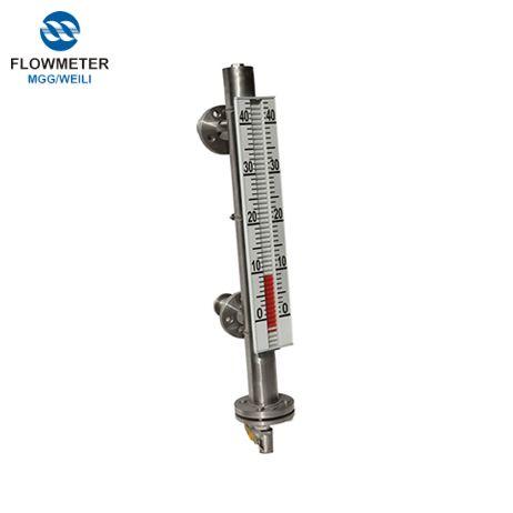 Đo phạm vi 4-20 chất lỏng độ đo