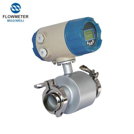 Máy đo vệ sinh điện từ mgg